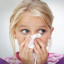 Congestiones y Alergias