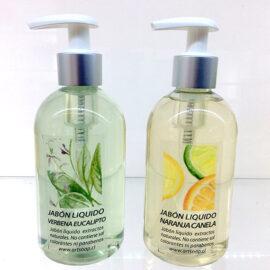jabón-liquido-ecologico-para-hoteles-artsoap